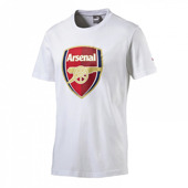 TRIČKA PUMA ARSENAL THE GUNNERS 749297 05