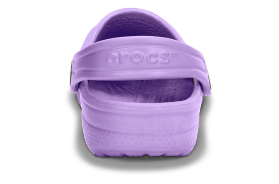 CHILDREN'S SHOES CROCS CLASSIC 10006 IRIS