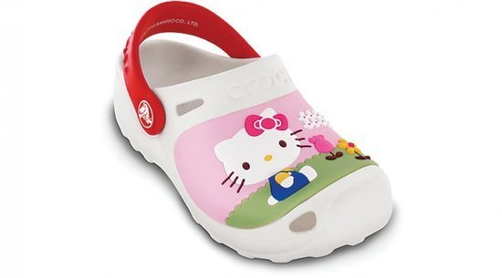 Crocs HELLO KITTY CUSTOM 11564