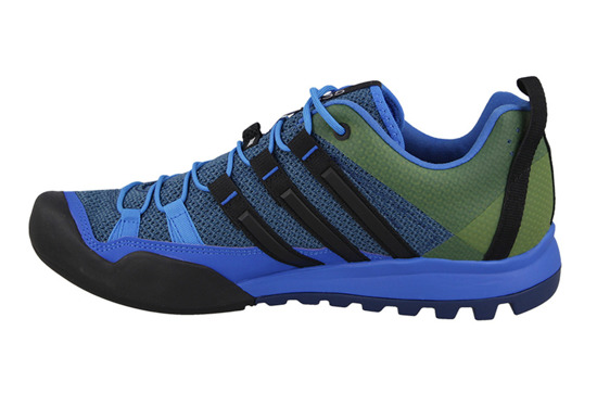 MEN'S SHOES ADIDAS TERREX SOLO AQ4116