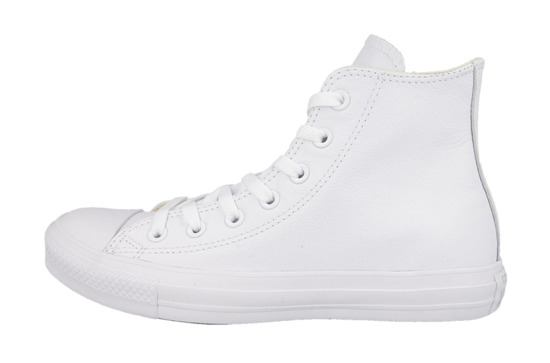 MEN'S SHOES CONVERSE CHUCK TAYLOR ALL STAR LEATHER 136822C