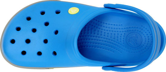 MEN'S SHOES FLIP-FLOPS CROCS CROCBAND 2.5 ocean 12836