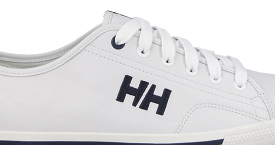 MEN'S SHOES HELLY HANSEN FJORD LEATHER 10946 001