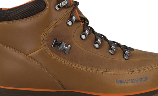 MEN'S SHOES HELLY HANSEN THE FORESTER 10513 746