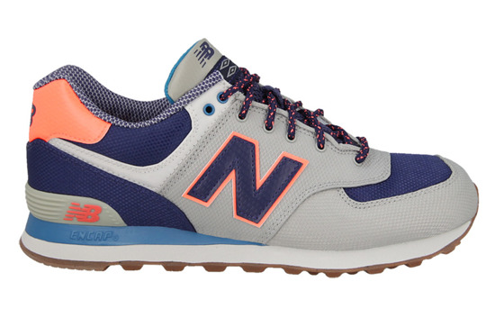MEN'S SHOES NEW BALANCE EXPEDITION PACK ML574EXC
