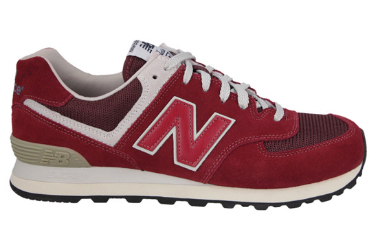 MEN'S SHOES NEW BALANCE ML574FBR