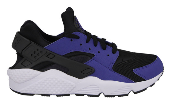 MEN'S SHOES NIKE AIR HUARACHE 318429 411