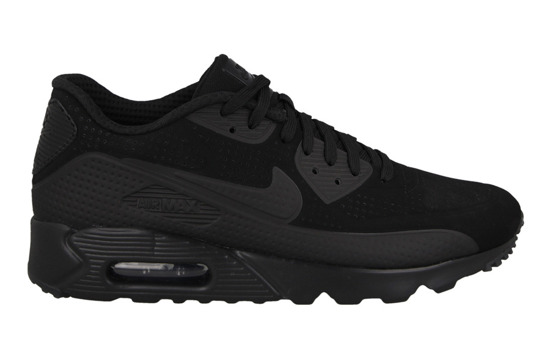 MEN'S SHOES NIKE AIR MAX 90 ULTRA MOIRE 819477 010