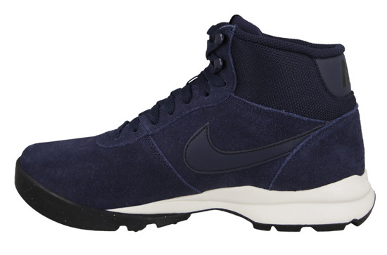 MEN'S SHOES NIKE HOODLAND SUEDE MANDARA 654888 400