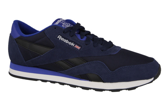 MEN'S SHOES REEBOK CLASSIC NYLON TS AR2777