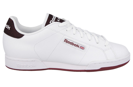 MEN'S SHOES REEBOK NPC RAD POP V69389