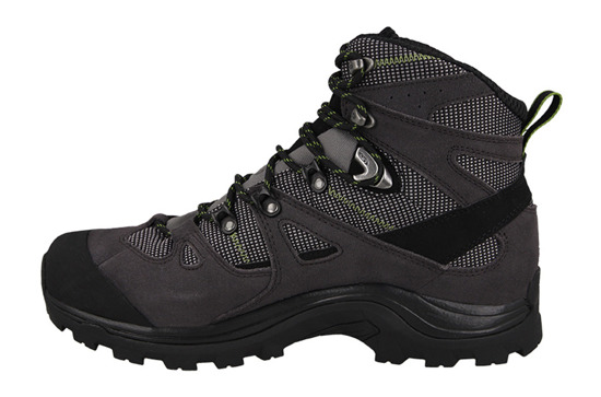 MEN'S SHOES SALOMON DISCOVERY GORE TEX 390400