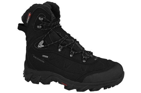 MEN'S SHOES SALOMON NYTRO GORE-TEX GTX 108616