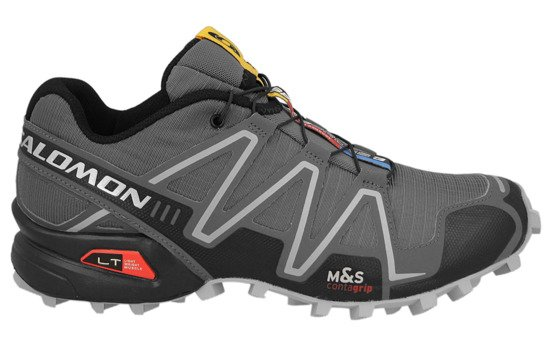 MEN'S SHOES  SALOMON SPEEDCROSS 3 329785