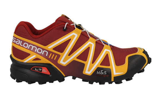MEN'S SHOES  SALOMON SPEEDCROSS 3 376371
