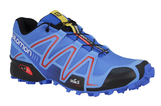 MEN'S SHOES SALOMON SPEEDCROSS 3 379080