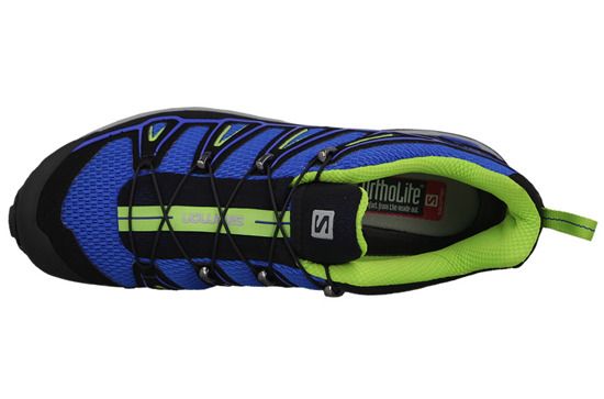MEN'S SHOES SALOMON X ULTRA 2 390413