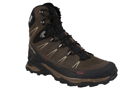 MEN'S SHOES SALOMON X ULTRA WINTER CS 372827
