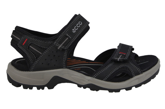 MEN'S SHOES SANDALS ECCO OFFROAD 822054 02001