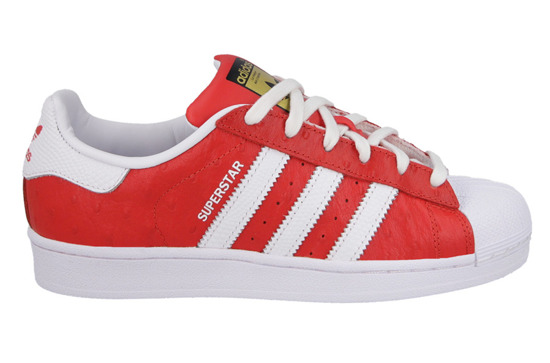 MEN'S SHOES adidas Originals Superstar Animal S75158