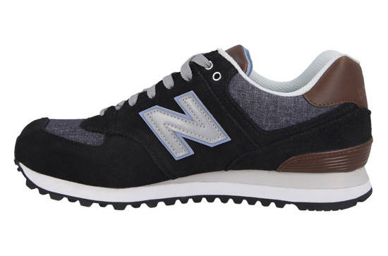 Men's Shoes New Balance ML574BCB