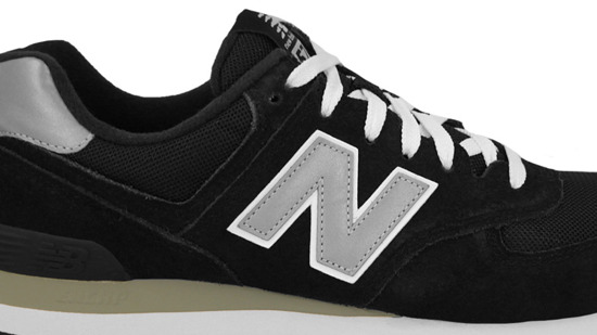 SHOES NEW BALANCE M574NK