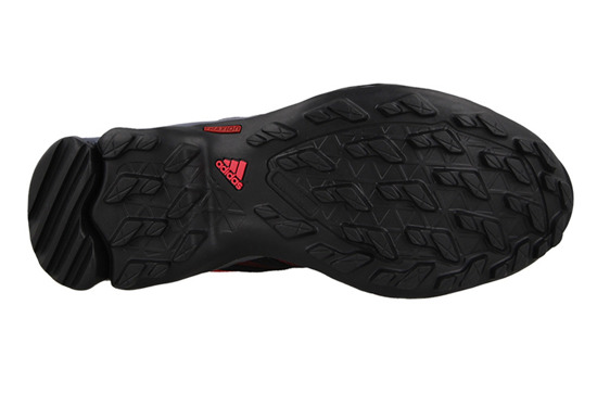 Shoes adidas AX2 CP climaproof AQ4123