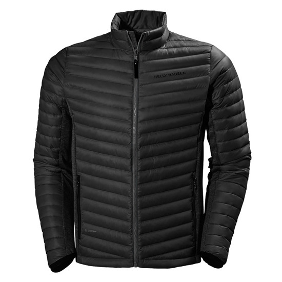 WINTER JACKET HELLY HANSEN VERGLAS HYBRID 62681 990