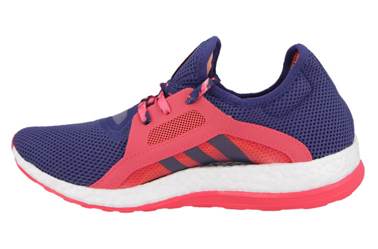 WOMEN'S SHOES ADIDAS PUREBOOST X AQ6680