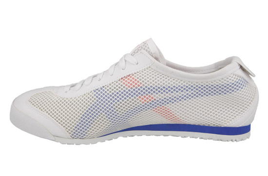 WOMEN'S SHOES ASICS ONITSUKA TIGER MEXICO 66 D508N 0144