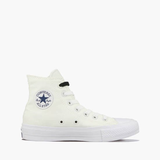 WOMEN'S SHOES CONVERSE CHUCK TAYLOR ALL STAR II HI 150148C