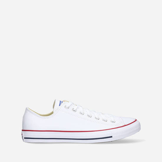WOMEN'S SHOES CONVERSE CHUCK TAYLOR ALL STAR LEATHER 132173C