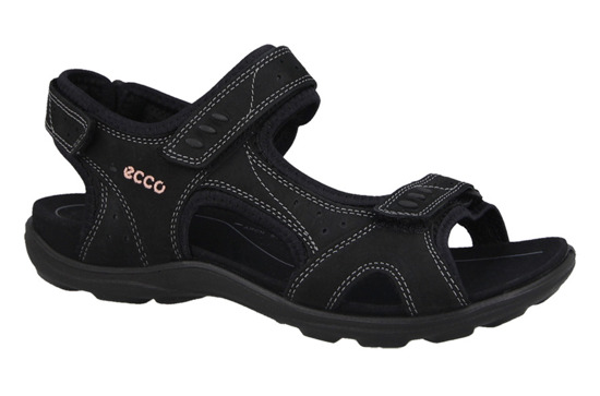 WOMEN'S SHOES ECCO KANA SKÓRA YAK 834103 02001