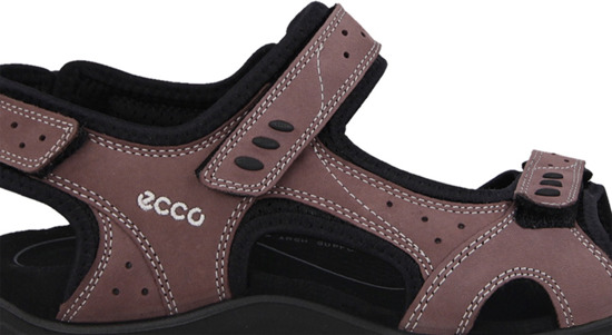 WOMEN'S SHOES ECCO KANA YAK 834103 02341