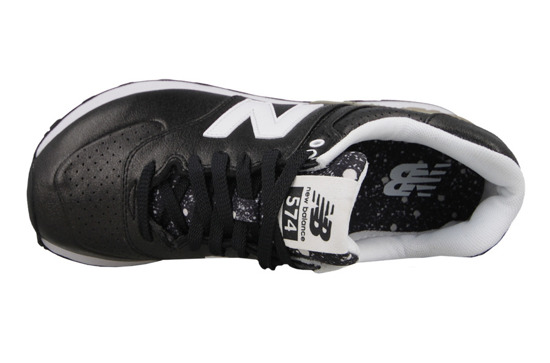 WOMEN'S SHOES NEW BALANCE GRADIENT PACK WL574RAA