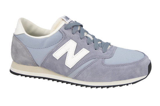 WOMEN'S SHOES NEW BALANCE U420RPB