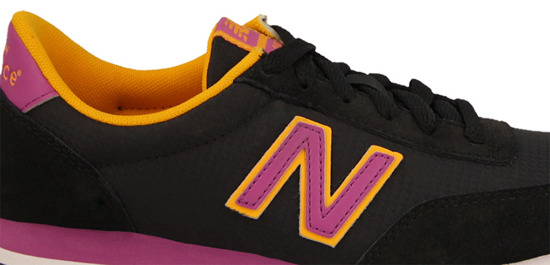 WOMEN'S SHOES  NEW BALANCE WL410CPB