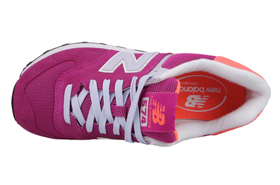 WOMEN'S SHOES NEW BALANCE WL574CPI