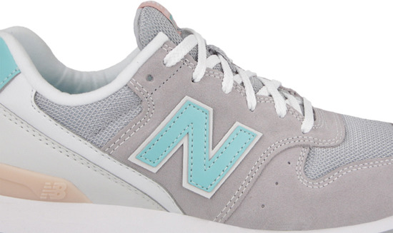 WOMEN'S SHOES NEW BALANCE WR996JH