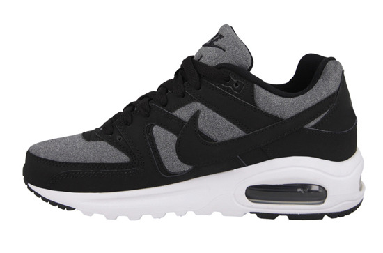 WOMEN'S SHOES NIKE AIR MAX COMMAND FLEX (GS) 844346 001