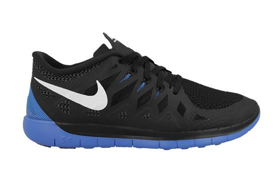 WOMEN'S SHOES  NIKE FREE 5.0 (GS) 644428 003 RUNNING SHOES
