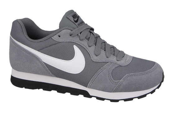 WOMEN'S SHOES NIKE MD RUNNER 2 (GS) 807316 002 36