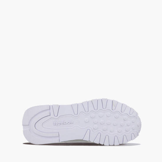 WOMEN'S SHOES REEBOK CL LEATHER (GS) 50151