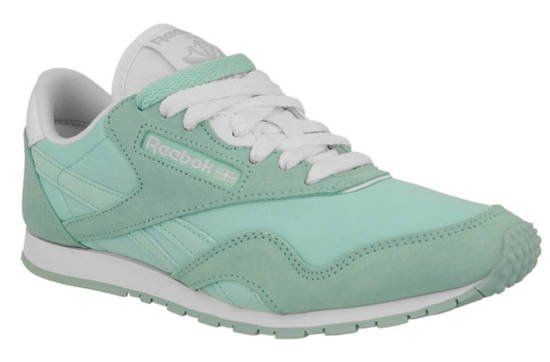 WOMEN'S SHOES  REEBOK CL NYLON M46238