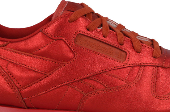 WOMEN'S SHOES REEBOK CLASSIC LEATHER FACE STOCKHOLM BD1492