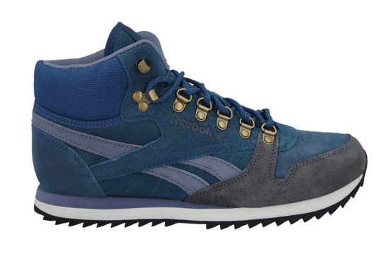 WOMEN'S SHOES REEBOK CLASSIC LEATHER MID WW V62492