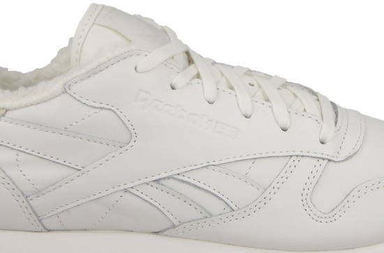 WOMEN'S SHOES REEBOK CLASSIC LEATHER SHERPA PACK BD1283
