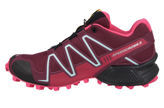 WOMEN'S SHOES  SALOMON SPEEDCROSS 3 W 378337