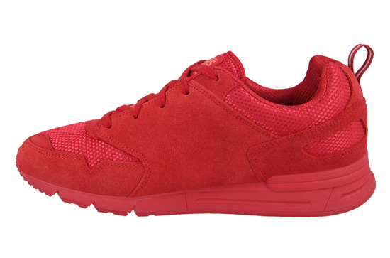 WOMEN'S SHOES SKECHERS OG 92 COLOR CLIQUE 194 RED
