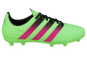 CHILDREN'S SHOES ADIDAS ACE 16.3 FG JR AF5159